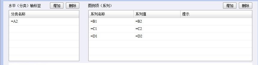 统计图-柱线组合统计图控制系列的显示类型3