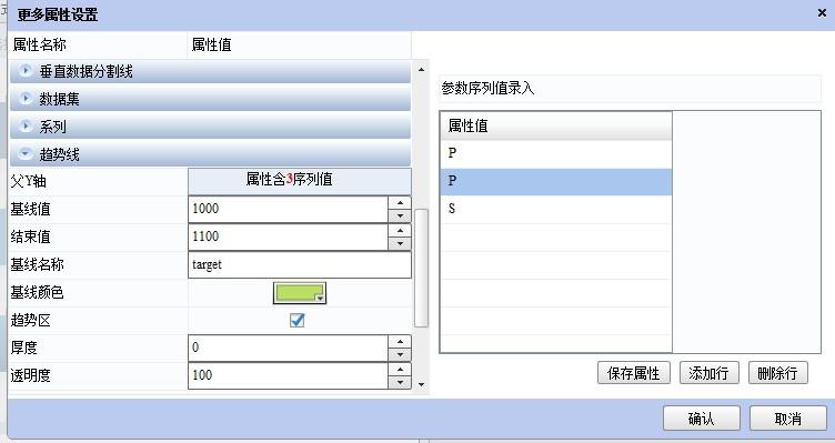 统计图-柱线组合统计图控制系列的显示类型4